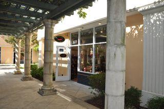 Red Paprika Courtyard