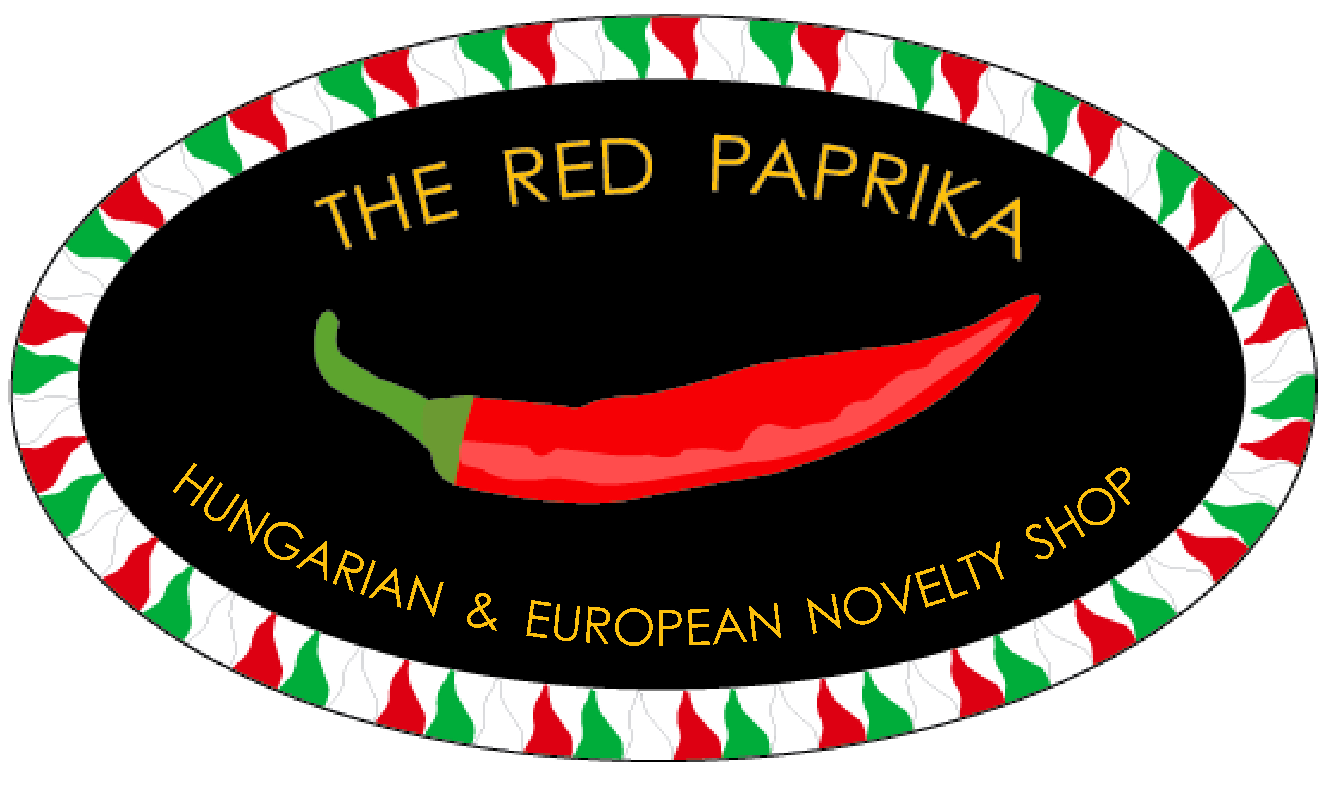 Red Paprika logo