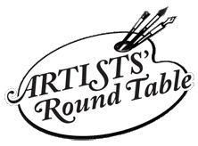 artists's round table logo