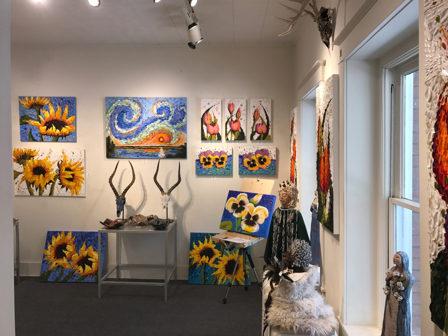 Cape May Art Gallery