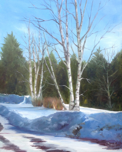 Connie Dierks Fine Art