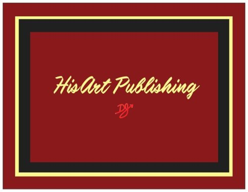 His Art Publishing