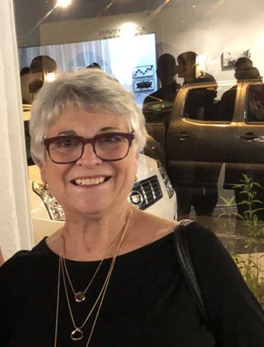 Diane Di Bernardino Sanborn