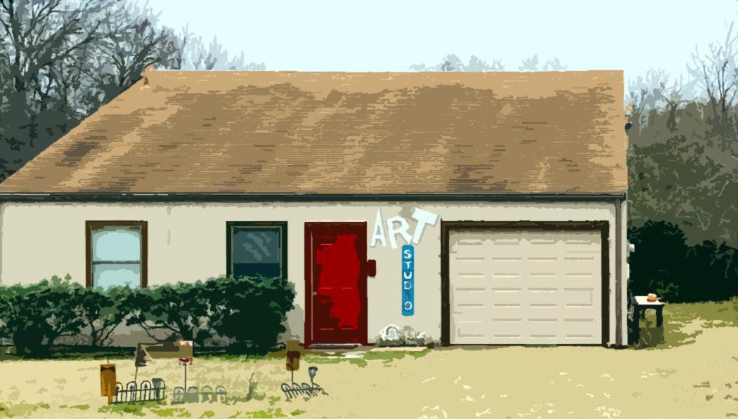 Red Door Studio