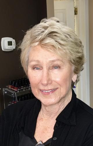 Elizabeth Breakell