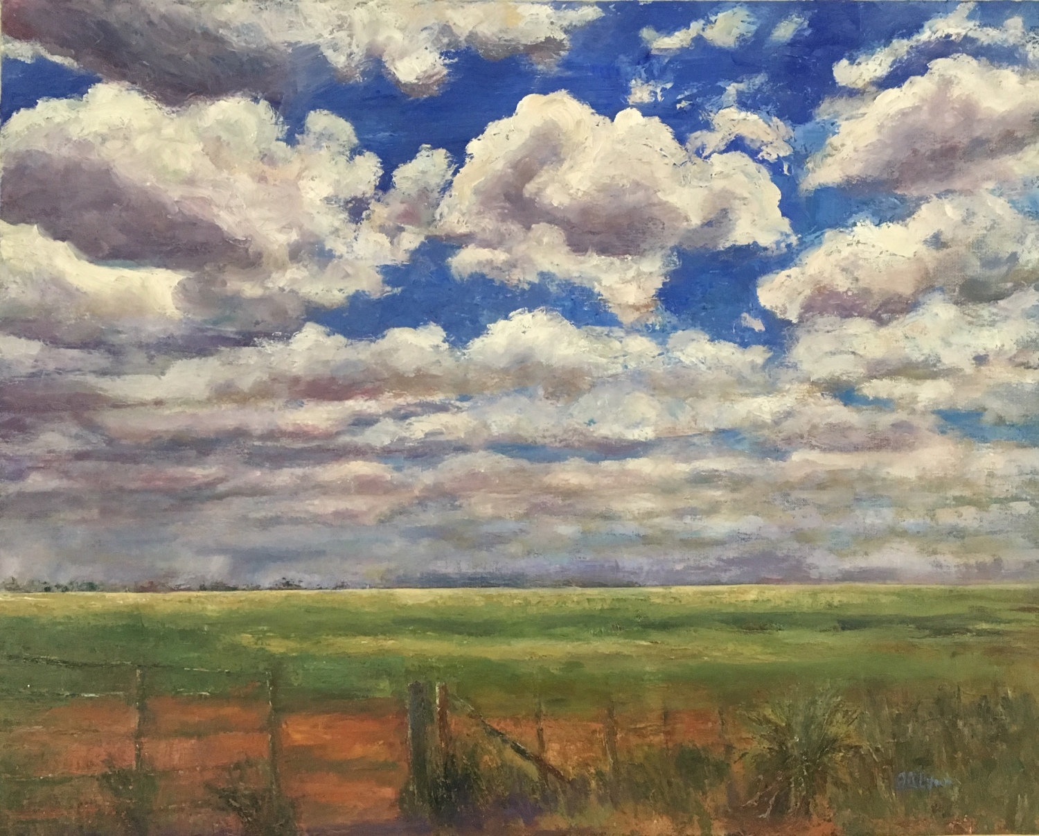 """""""Endless Clouds"""""""