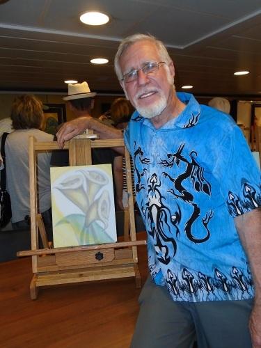 Grant Delph, 3D Artist