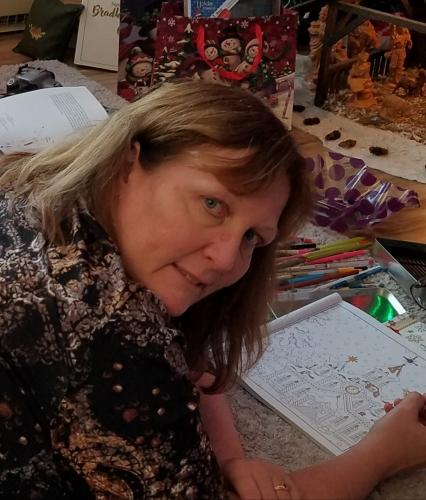 Gail DiCarlo