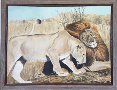 Gail Harper - Art Gallery Sayville, NY