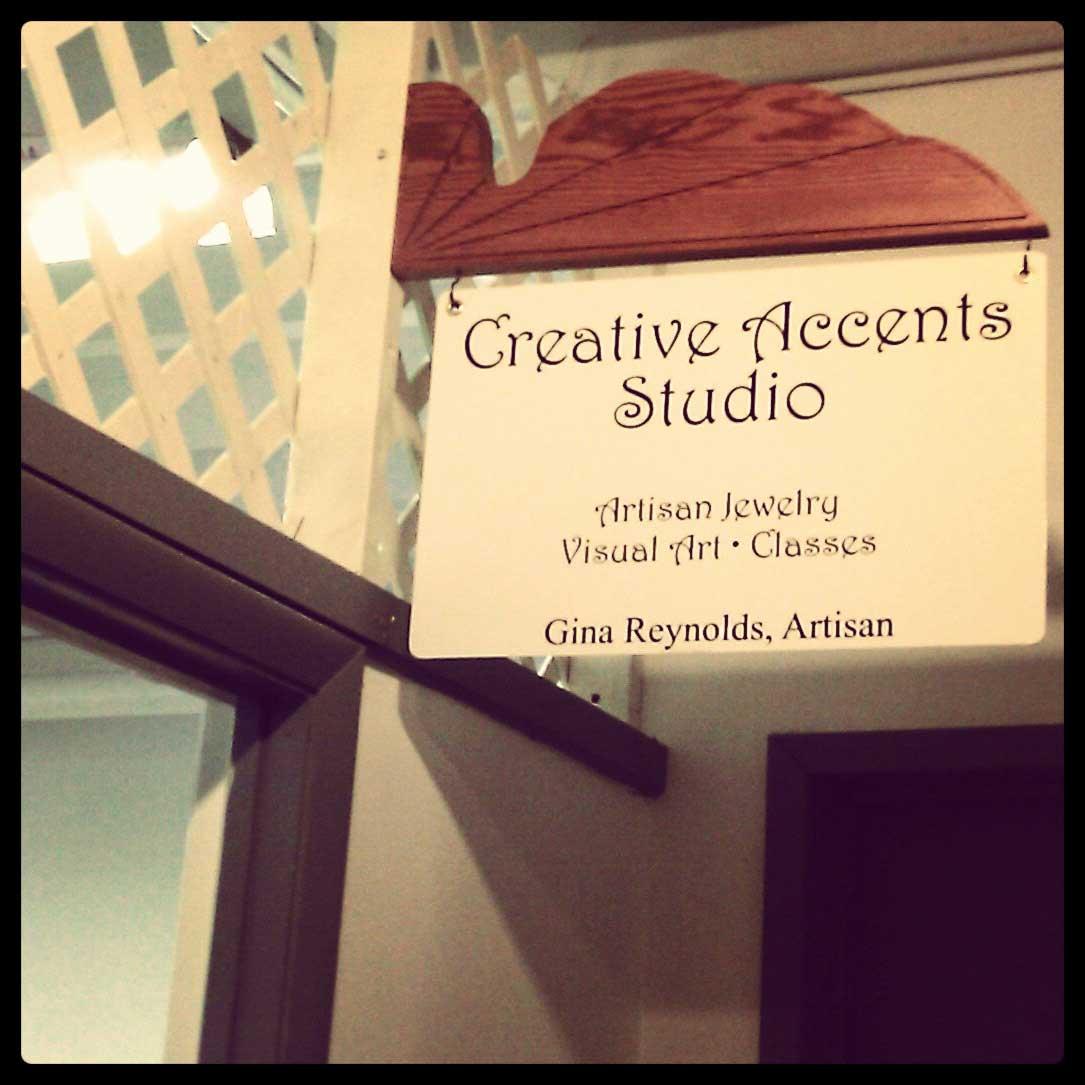 creative accent studio