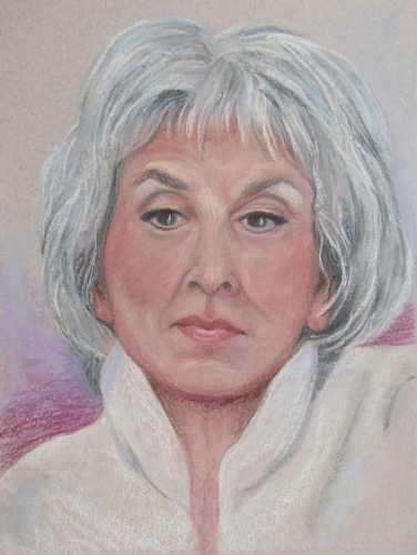 Jacqueline Pearson Fine Art