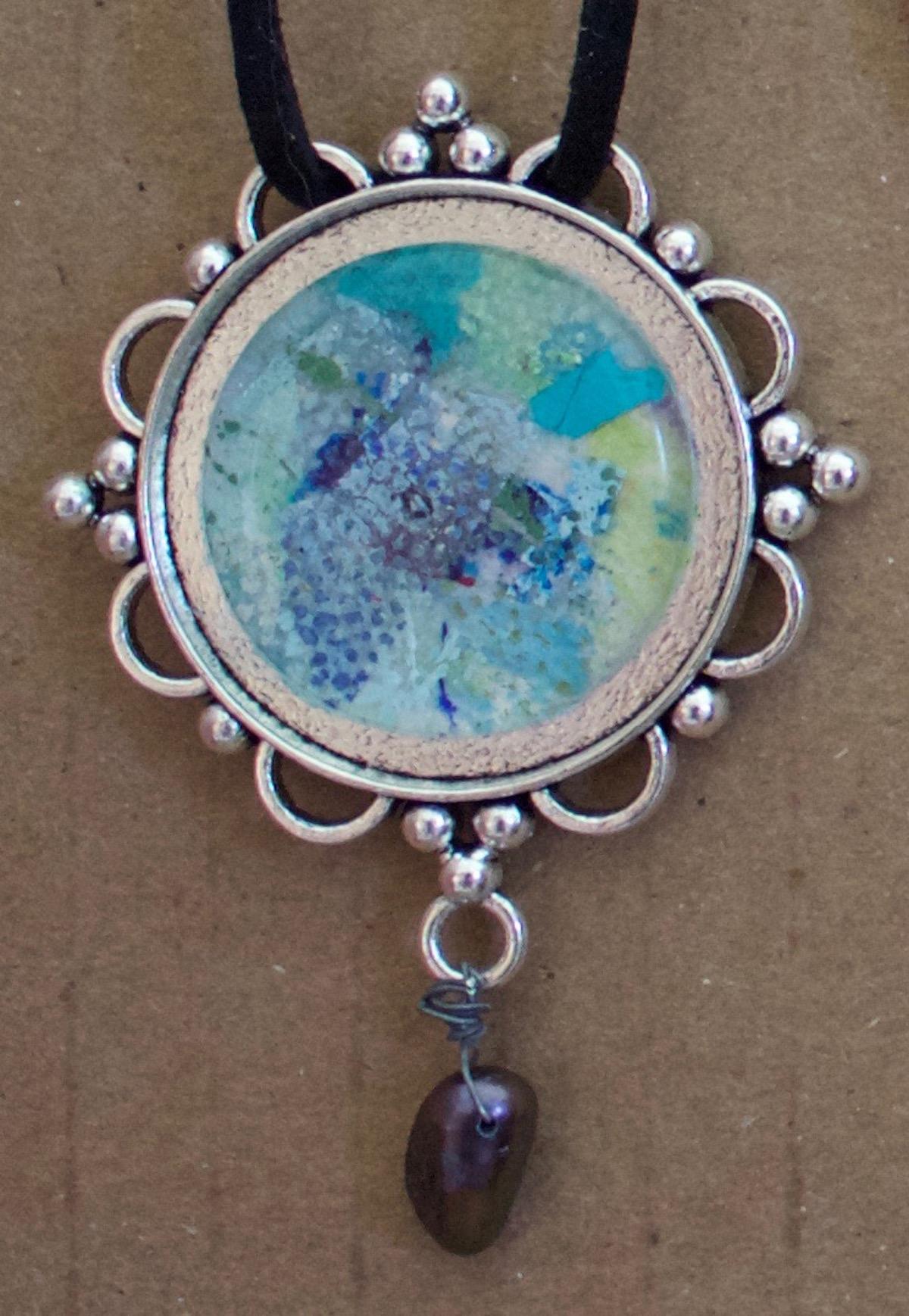 Jean Childs Buzgo Necklace