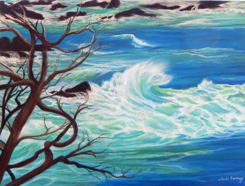 Judi Forney Art