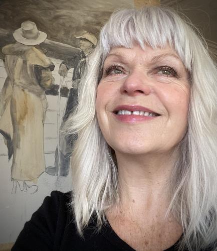 Julie Greig Fine Art