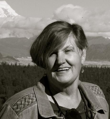 Joan Marsh Artist