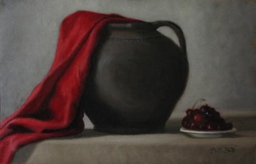 Judy White Fine Art