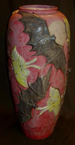Freiwald Art Pottery