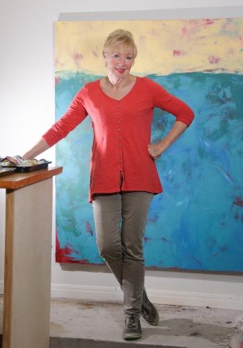Julie Fritz