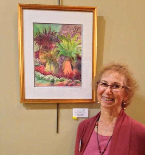 Janet Waronker