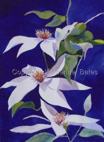 Katherine  Bates
