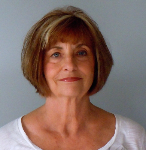 Karen Frattali, pwcs. bws