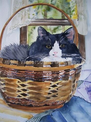 Karen Hines Art