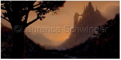 Laurence Schwinger