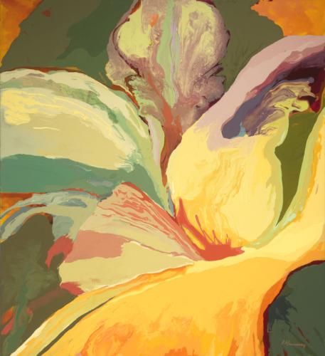 Lynn Hennessy Fine Art