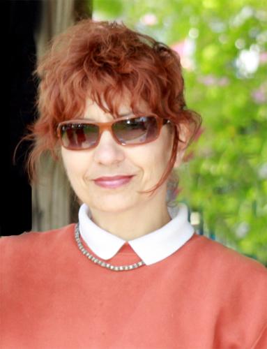 Lidia Simeonova