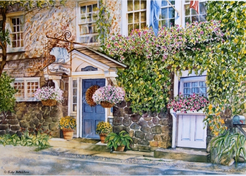 Judy LaTorre Artworks