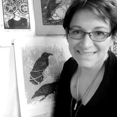 Lori Biwer-Stewart Bio