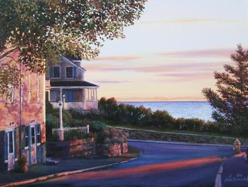 Lori MacDonald Fine Art