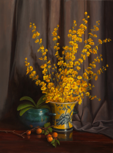 Mary Kay West Fine Art