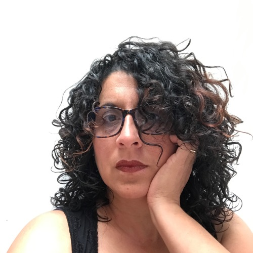 The Wee Latina: Monika Ramirez Wee