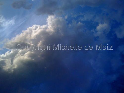 Michelle de Metz