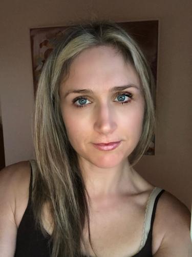 Megan MacDonell
