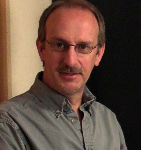 Martin Fahlen