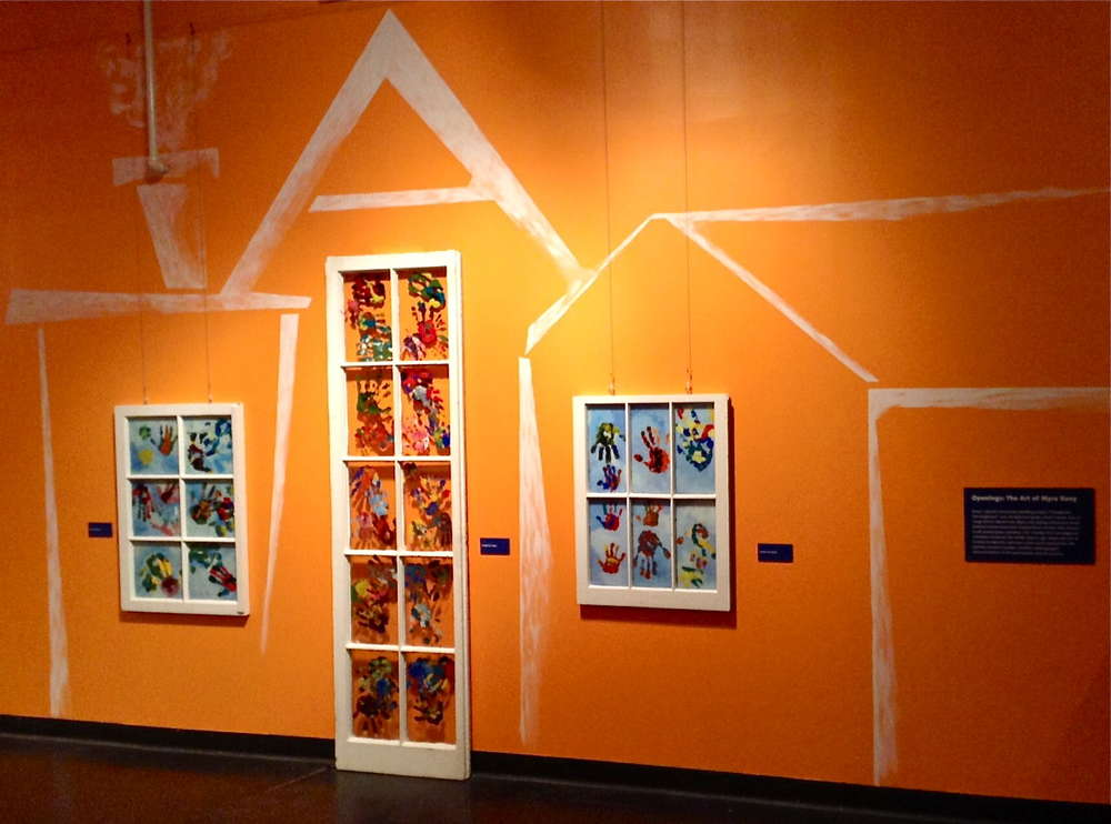 Instillation of Community and Home