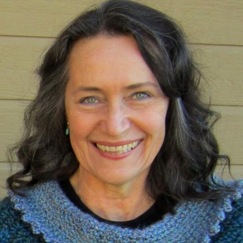 Nancy Calcutt