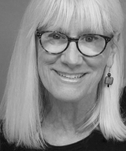 Susan Helen Strok
