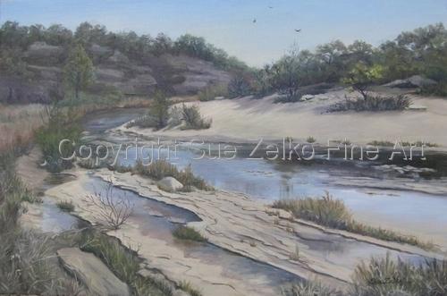 Sue Zelko Fine Art