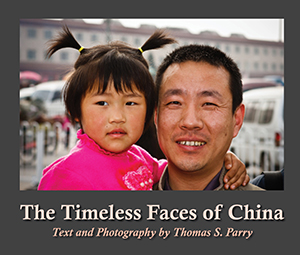 The Timeless Faces of China