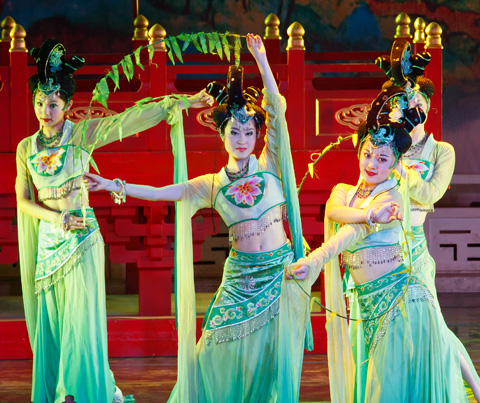 Tang Theatrical Production