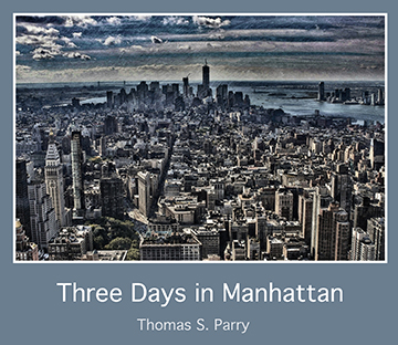 Three Days in Manhattan