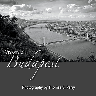 Visions of Budapest