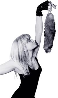Penelope Fox