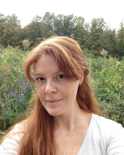 Sarah Pogue