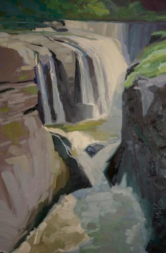Dennis McKee Fine Art