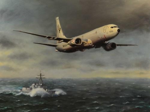 Navy Air Art