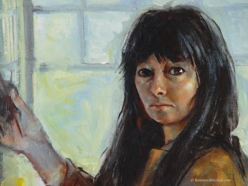 Ramona R. Mitchell, M.F.A.